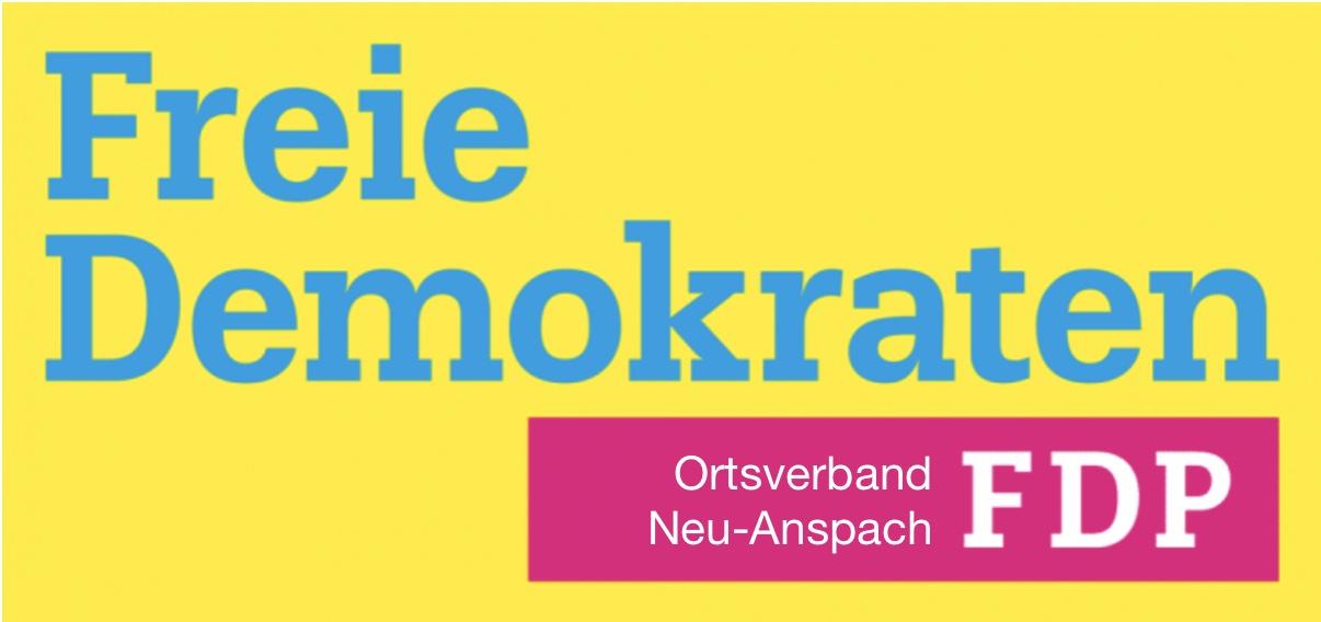 Logo FDP Neu-Anspach